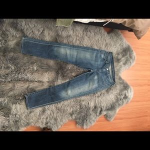 C of H. Super cute jeans. Like new!